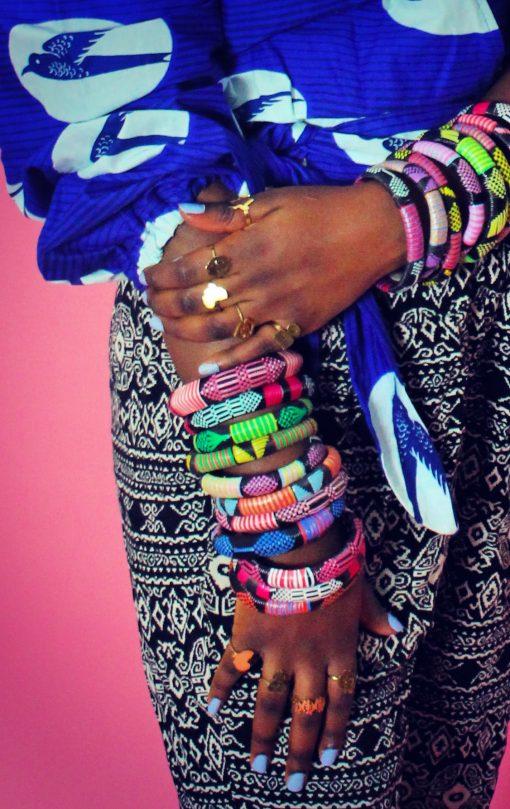 Mali bracelet